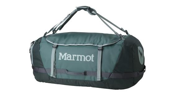 Marmot Long Hauler Duffle Bag X-Large Dark Mineral/Dark Zinc